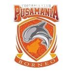 پوسامانيا بورنيو - logo