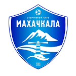 Махачкала - logo