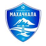 Makhachkala - logo