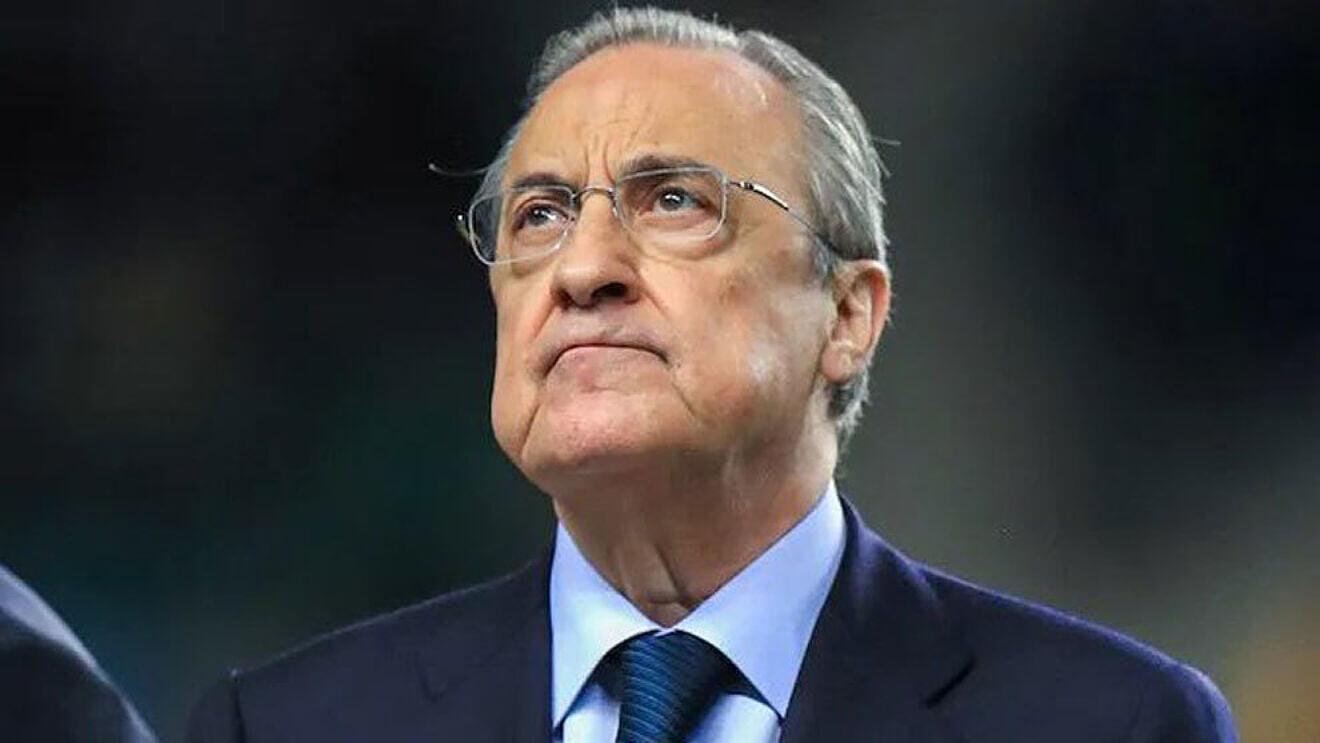 Флорентино Перес: Суперлига продолжает существование. Клубы потеряли 8 млрд евро, а Чеферин повышает себе зарплату