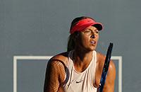 WTA, Мария Шарапова, WTA Finals