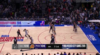 Kelly Oubre Jr. nails it from behind the arc