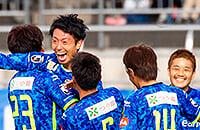 Д2 Япония, Эхиме, видео, Монтедио Ямагата