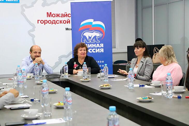 Он работал в «Совспорте» и писал колонки с Мутко, а теперь – мэр города и хочет изменить отношение к «Единой России»