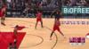 Zach LaVine, Montrezl Harrell Top Points from Chicago Bulls vs. LA Clippers