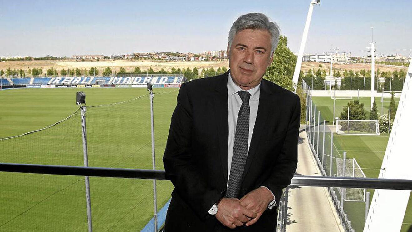 Анчелотти частично признал вину в деле о неуплате 1 млн евро налогов. Он согласился отдать деньги
