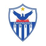Анортосис - статистика Кипр. Высшая лига 2016/2017