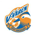 V-Varen Nagasaki - logo