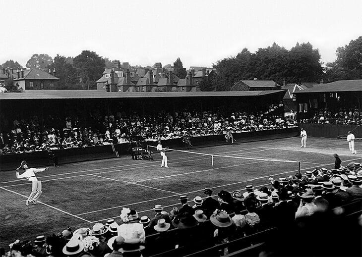 В теннисе нет ничего важнее «Больших шлемов». Но почему ими стали именно Australian Open, «Ролан Гаррос», «Уимблдон» и US Open?