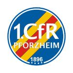 1. FC Pforzheim 1896 - logo