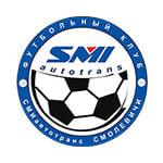 Smiavtotrans - logo