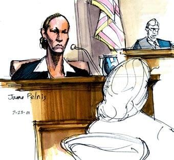 VIP-бордель поставлял девочек звездам НБА. В суде обсуждали связи с мафией и оральный секс с Патриком Юингом