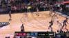 What a dunk by Brandon Ingram!