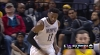 Tyreke Evans Posts 15 points, 12 assists & 9 rebounds vs. Los Angeles Lakers