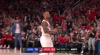 Damian Lillard 3-pointers in Portland Trail Blazers vs. Denver Nuggets