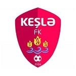 Keshla FK - logo