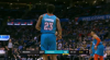 Russell Westbrook Posts 22 points, 13 assists & 15 rebounds vs. Washington Wizards