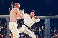 Первый UFC был дико неряшливым. Но как же здорово о нем вспоминать