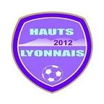 FC Hauts Lyonnais - logo