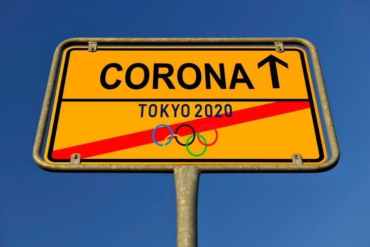 МОК, болельщики, Олимпиада-2020, коронавирус