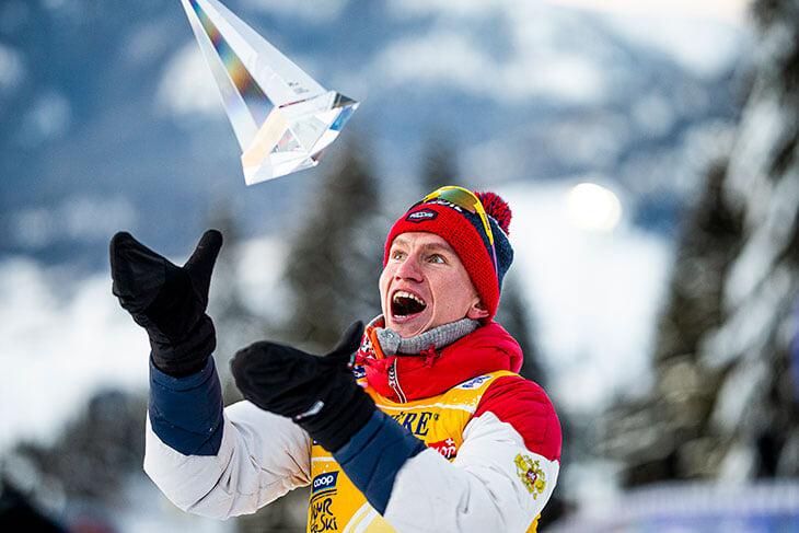 Град наших побед на праздники: не только биатлон и лыжи, но и 17-летняя звезда в сноуборде, первые успехи в бобслее после допинга