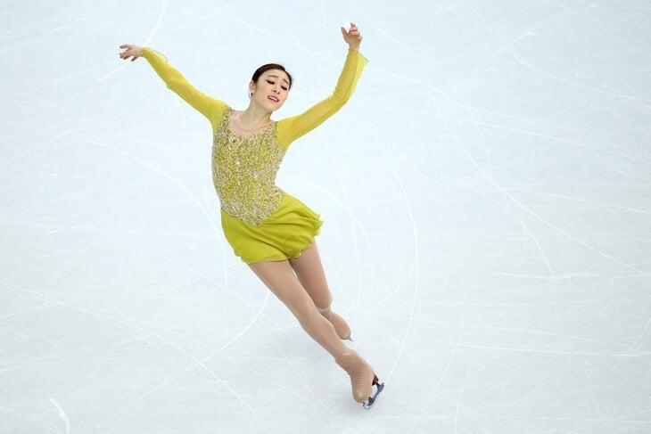Ю-На Ким – легенда фигурного катания: море рекордов, золото Игр-2010 и спорное поражение от Сотниковой в Сочи