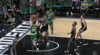 Gordon Hayward with the must-see play!