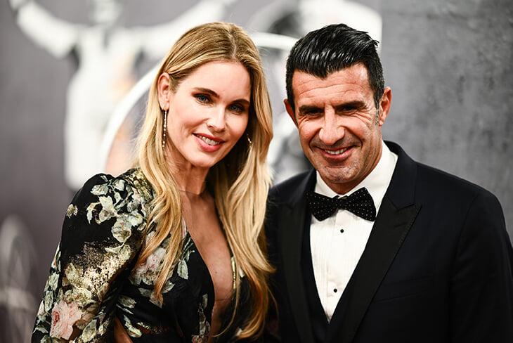 Из-за жены Зидан оказался в «Реале», Шевченко – в «Челси», а Бекхэм – в США. Фигу выбрал «Интер», чтобы жена не снималась в Playboy