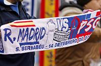 «Реал» – «ПСЖ». Лучший матч февраля
