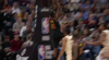 Jeff Green scores off the great dish by LeBron James