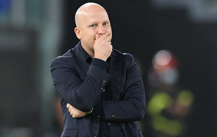 Николич уходит из «Локо»: получит компенсацию в 3 млн евро, кандидат на замену – Роберт Клаус