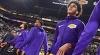 GAME RECAP: Lakers 100, Suns 93