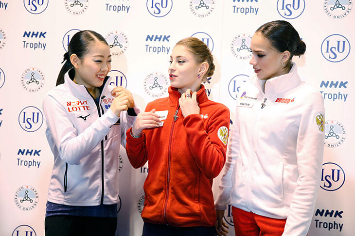 Почему Загитова только 8-я в мировом рейтинге фигурки, Косторная вне топ-5, а лидирует японка? Объясняем