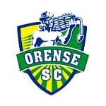 Оренсе - logo