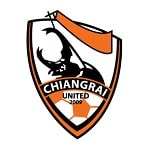 Чианграй Юнайтед - расписание матчей
