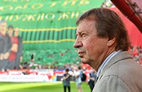 Без Семина у «Локомотива» всего 1 трофей. С ним – 11