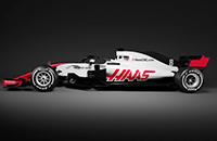 Первый болид новой эры «Формулы-1»