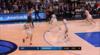 Tim Hardaway Jr. with 33 Points vs. Utah Jazz