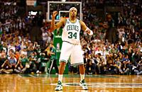 видео, Бостон, НБА, Пол Пирс