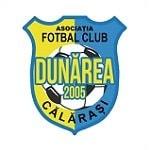 AFC Dunarea 2005 Calarasi - logo