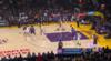LeBron James Posts 21 points, 12 assists & 14 rebounds vs. Detroit Pistons
