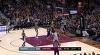 LeBron James (25 points) Highlights vs. Denver Nuggets