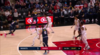 Nikola Jokic with 47 Points vs. Atlanta Hawks