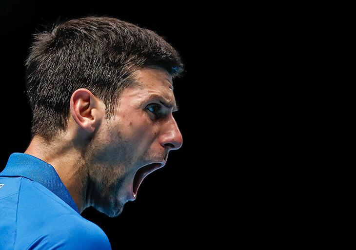 На Australian Open начался карантин: 47 игроков в полной изоляции (были попытки побега) и бунт из-за привилегий у топов