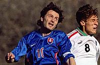 Петер Дубовски, Слован, Ла Лига, Реал Мадрид, высшая лига Словакия, сборная Словакии по футболу, Реал Овьедо