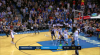 Andrew Wiggins with 40 Points vs. Oklahoma City Thunder