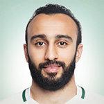 Мохаммад Аль-Сахлауи
