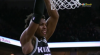 What a dunk by Buddy Hield!