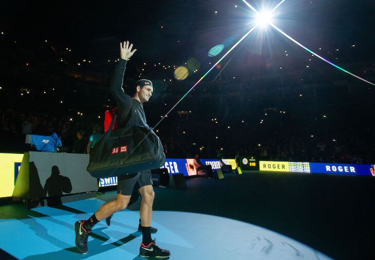 Россия поборется за новый командный титул в теннисе