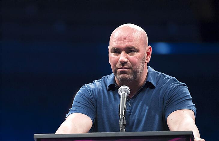 США разрешили въезд иностранным спортсменам ради экономики. Теперь UFC может отменить «Бойцовский остров»